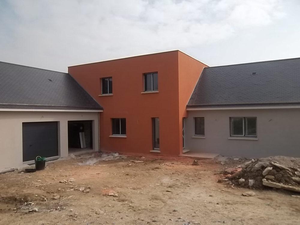 construction maison r novation extension eure bourg achard. Black Bedroom Furniture Sets. Home Design Ideas
